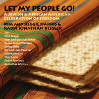 Let My People Go CD | rabbijonathankligler.com
