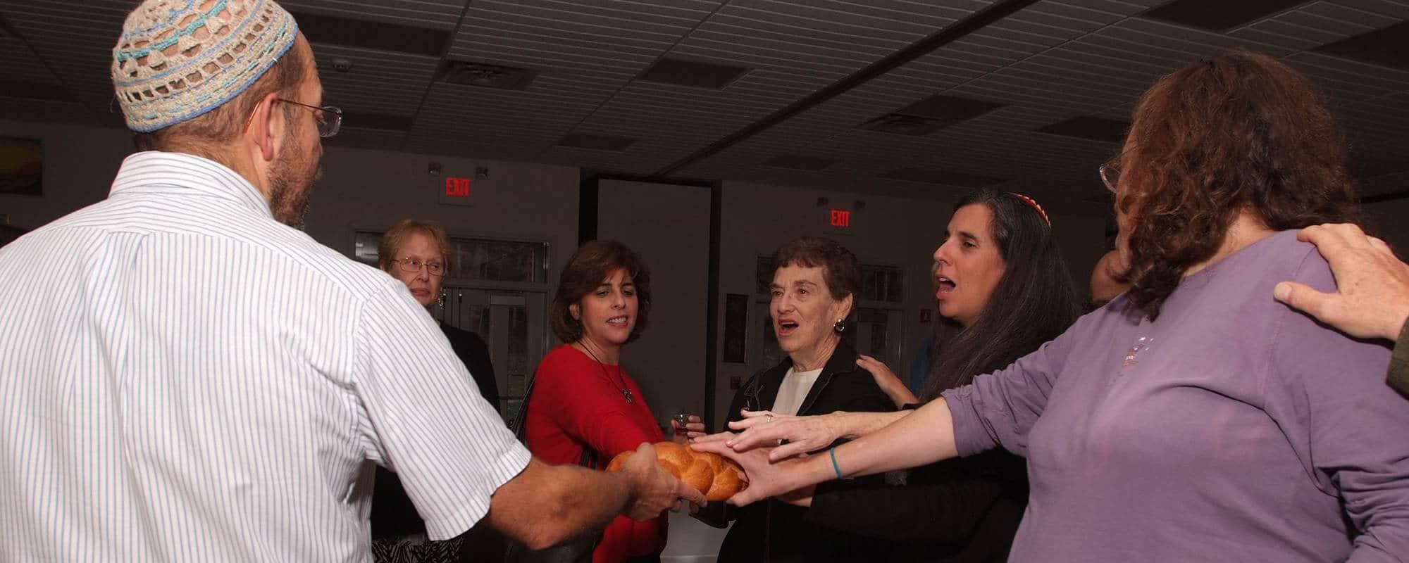 Rabbi Jonathan Kligler Spiritual Leader | rabbijonathankligler.com