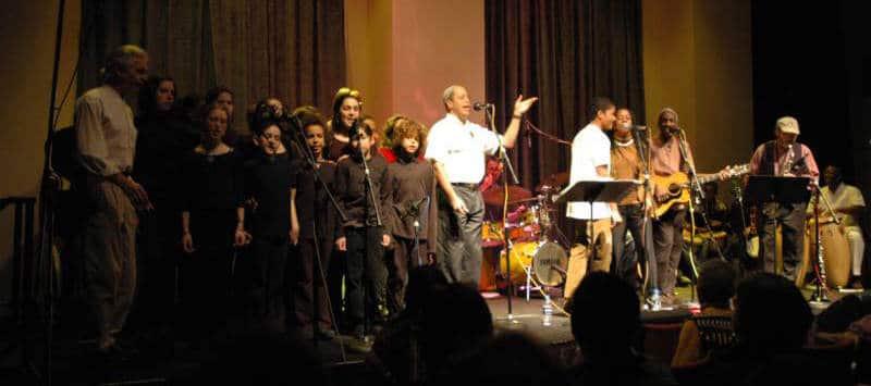 rabbi jonathan kligler performance